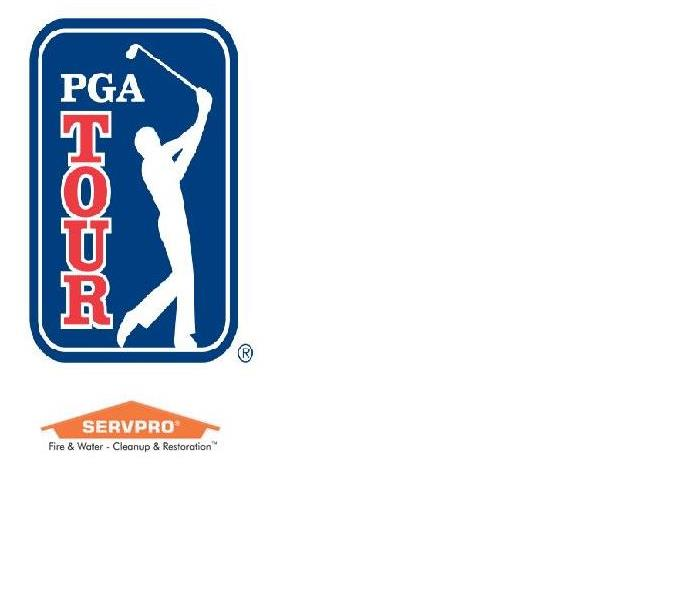 General SERVPRO's partnership with PGA