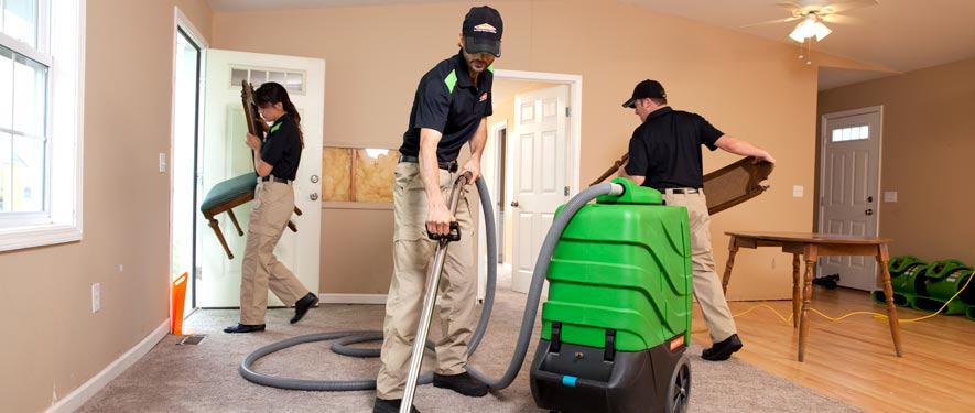 Waukesha, WI cleaning services