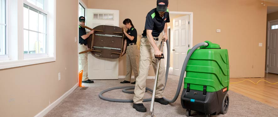 Waukesha, WI residential restoration cleaning
